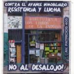Buenos_Aires_Squat_Biblioteka_Los_Livros_de_la_Eskina