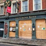 Cross_Keys_squat_London