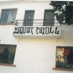 casa okupada em Curitiba