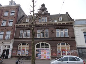 PlantageAmsterdam