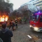 Squat_Przychodnia_under_attack_Warsaw_Poland