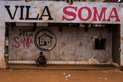 Ocupação Vila Soma